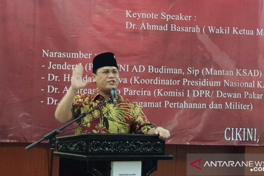 PA GMNI harapkan Jokowi isi kabinet dengan elemen pendiri bangsa