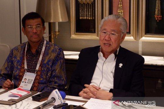 Indonesia, Filipina sepakat bentuk tim kecil tingkatkan perdagangan