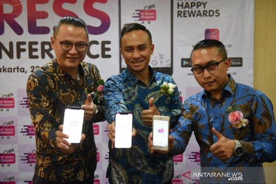 Sambut HUT Jakarta My Smart Shopper ID hadirkan solusi belanja offline