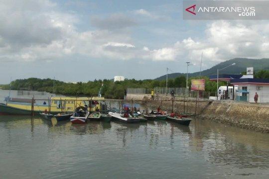 Ribuan nelayan Kotabaru tak melaut karena tak dapat BBM bersubsidi