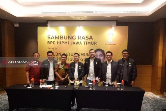 Munas HIPMI akan dibuka Presiden Jokowi, ini agendanya