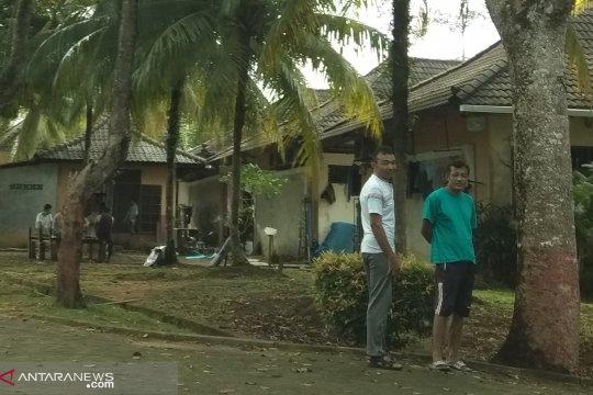 Imigran di Bintan ucapkan HUT RI ke-76
