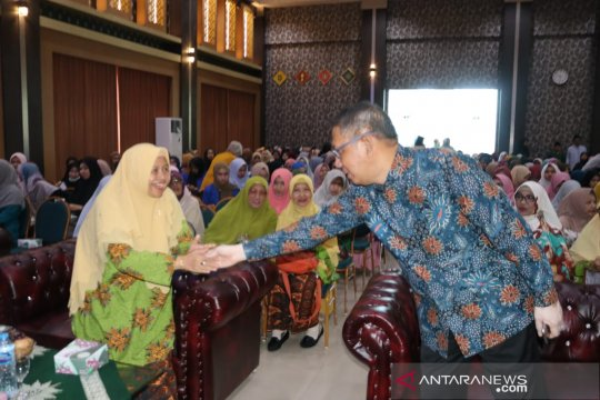Muhammadiyah diminta membantu percepatan desa mandiri di Kalbar