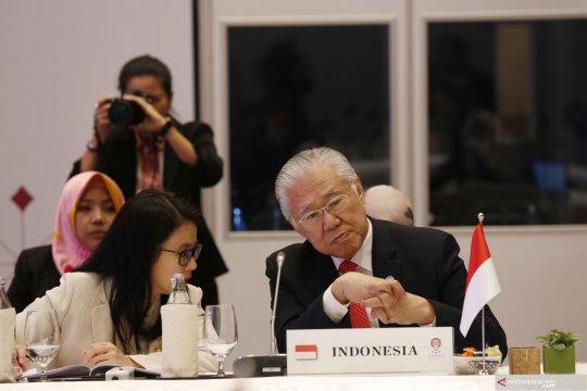 Menteri ASEAN sepakat tidak terima usulan baru substansi RCEP