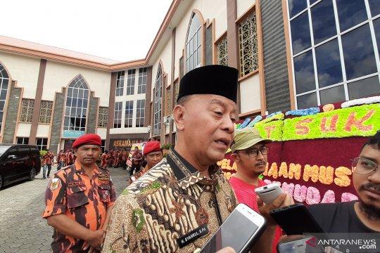 Pemkot Tanjungpinang gandeng BNN cegah narkoba di lingkungan ASN
