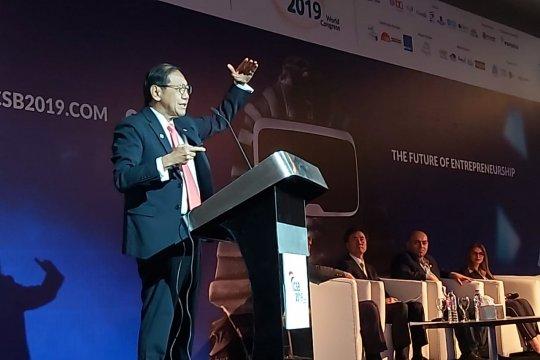"""Indonesia usung """"Humane Entrepreneurship"""" dalam Kongres ICSB di Mesir"""