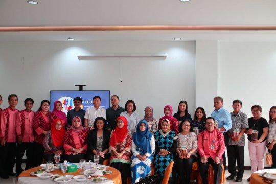 Delegasi BIMP-EAGA dari Filipina tertarik Aloevera Pontianak