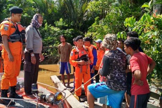 Nurul, balita korban tenggelam ditemukan meninggal