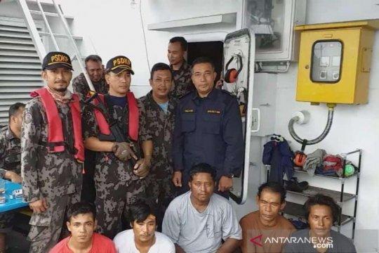 Susi tegaskan ancaman penangkapan ikan ilegal di wilayah perbatasan