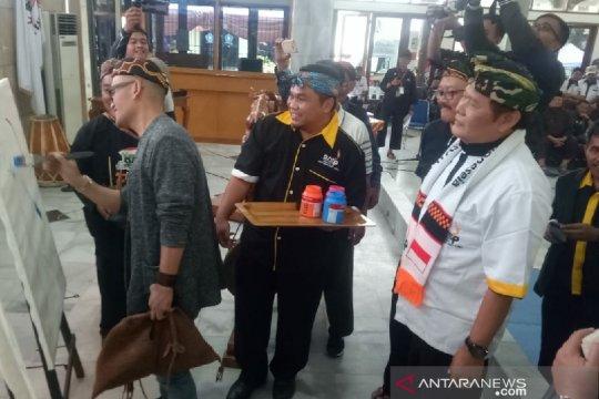 Paguyuban nama Asep siap berperan membangun Indonesia