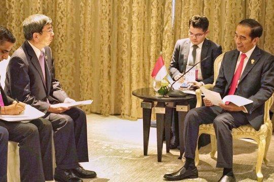 ADB tegaskan dukungan pada agenda reformasi Indonesia