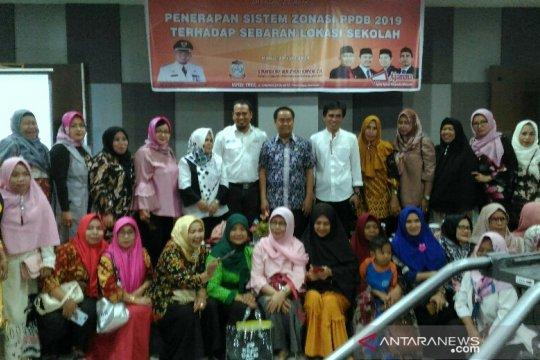 Disdik Makassar buat 10 SMP baru selama empat bulan