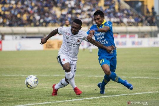 Madura United kembali ke Stadion Pamekasan untuk arungi Liga 1