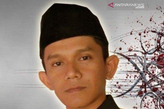 Pabali Musa diusulkan calon bupati 2020 Kabupaten Sambas