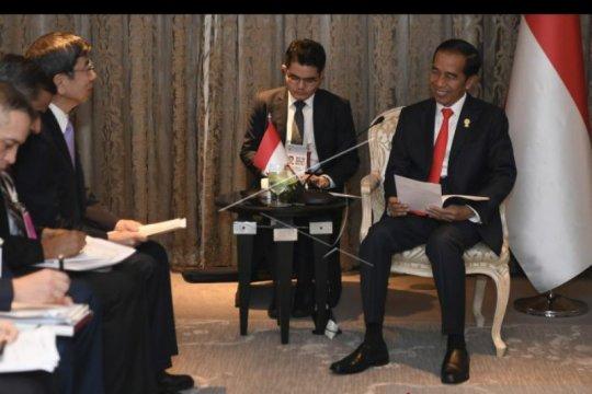 ADB sebut pertumbuhan ekonomi Indonesia contoh baik di Asia Tenggara