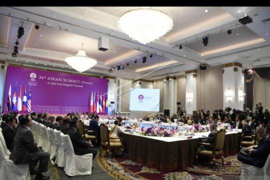 KTT ke-34 ASEAN sahkan 16 dokumen