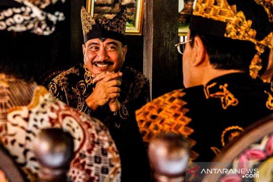 Tepat, pariwisata dijadikan sektor unggulan oleh Banyuwangi