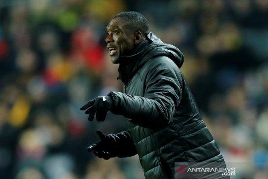 Seedorf optimistis konsentrasi Kamerun terjaga usai perselisihan bonus
