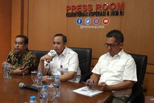 Kementerian Koperasi: Harkopnas momentum jalankan  amanat konstitusi