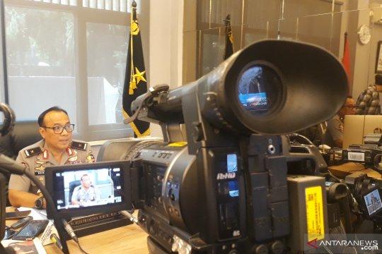 47 ribu aparat amankan Ibu Kota jelang putusan MK