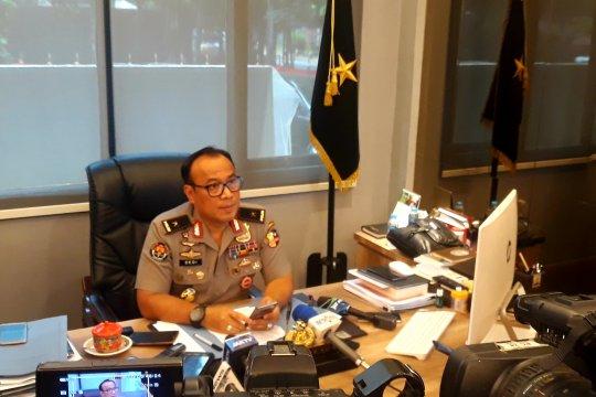 Polri : Hasil investigasi kericuhan 21-22 Mei hampir selesai