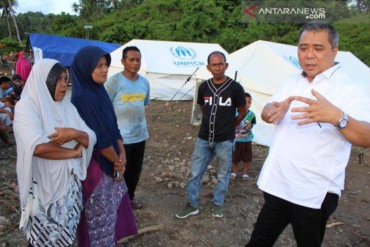 Legislator: segera bangun huntap korban bencana Sulteng