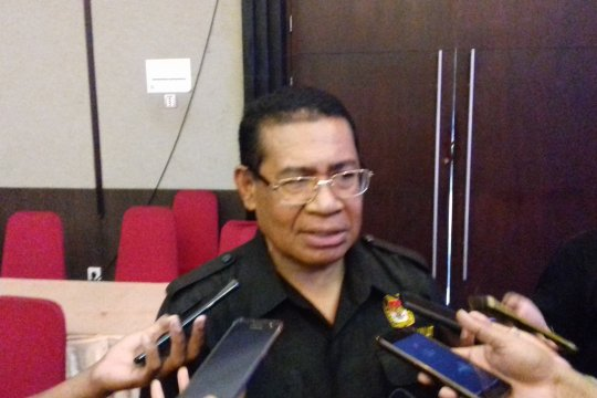 KPU Malut siapkan bukti hadapi gugatan parpol di MK