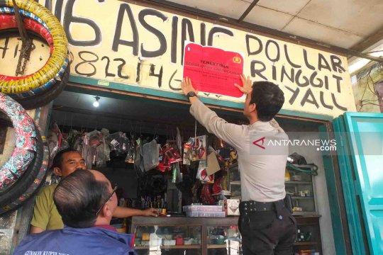 BI Jember gandeng kepolisian tertibkan KUPVA ilegal di Lumajang