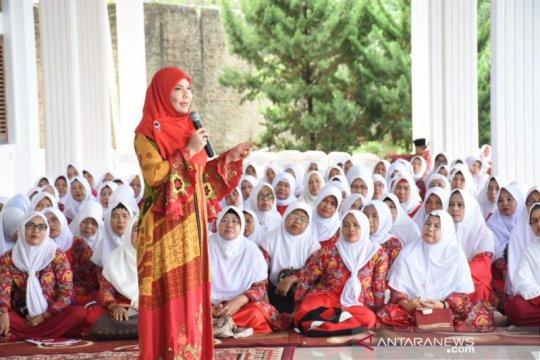 Eva Dwiana dinilai layak duduki kursi ketua DPRD Lampung