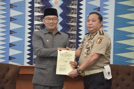 Samsat online nasional berlaku di Jawa Barat
