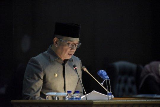 Ridwan Kamil serahkan kasus ustad RB ke proses hukum
