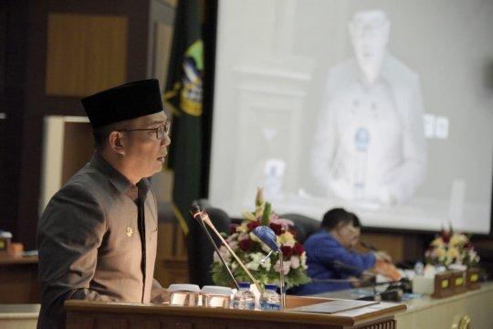 Ridwan Kamil imbau warga tak datang ke sidang sengketa pilpres