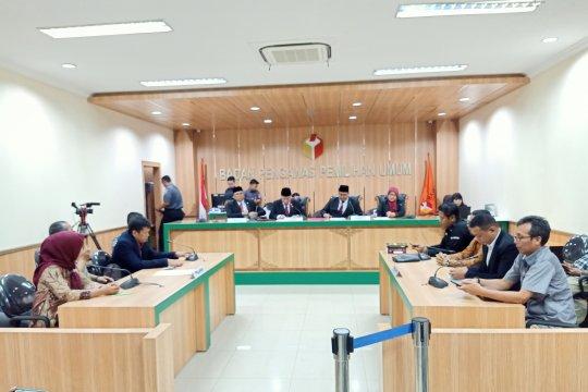 KPU Maluku Tengah tidak terbukti langgar administrasi Pileg