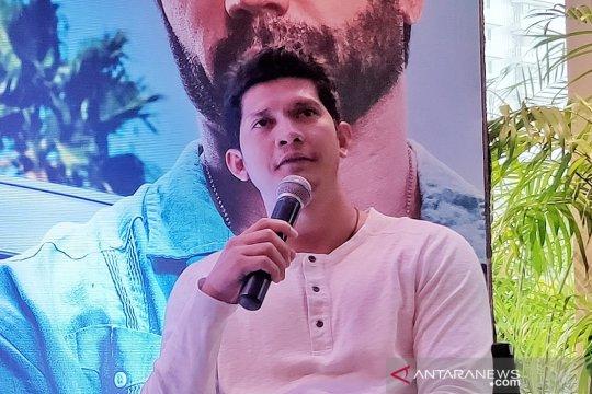 Iko Uwais ungkap perbedaan syuting di Hollywood dan Indonesia