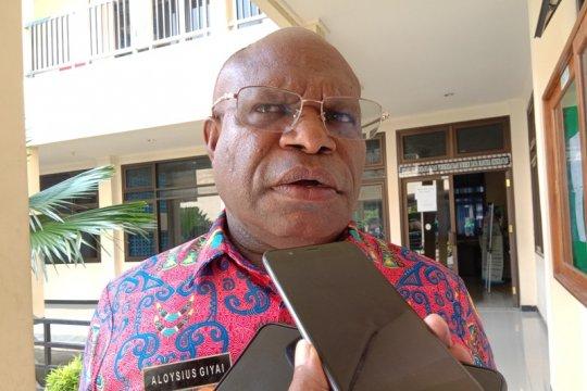Dinkes belum tahu jenis kelamin 17 warga Bomela yang meninggal