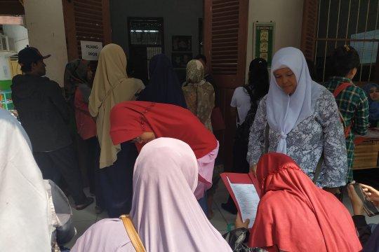 Kuota PPDB sistem zonasi SMPN 5 Jakarta bertambah