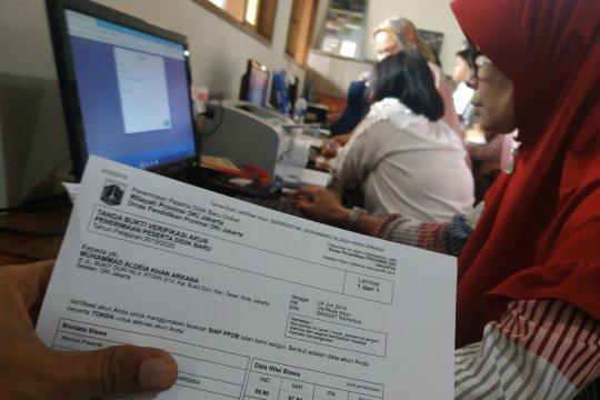 DKI Jakarta fleksibel dalam menerima berkas calon siswa baru