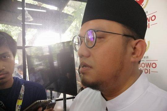 Prabowo-Sandi akan terima hasil putusan MK