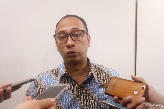 Mantan pegawai KPK ungkap niat bentuk parpol