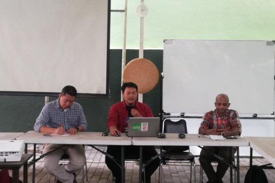 Walhi: RUU energi terbarukan harus cakup transisi energi