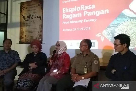 Indonesia Festival di Norwegia ajang promosi produk pangan nusantara