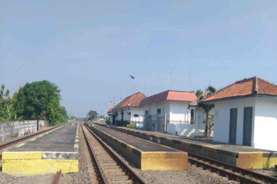 Kembali dibuka, berikut jadwal keberangkatan kereta di Stasiun Terisi