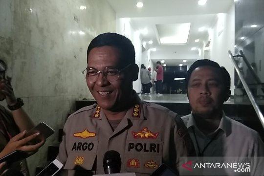 Polda Metro Jaya kabulkan penangguhan penahanan Eggi Sudjana