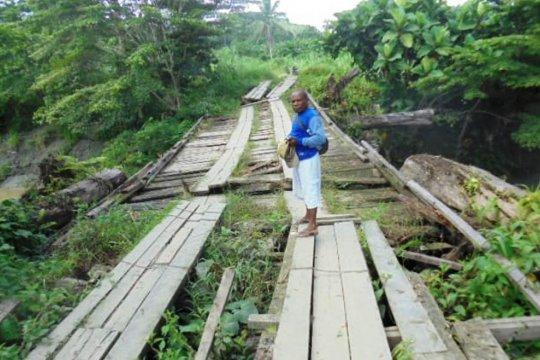 Pemkab Sarmi segera cek kerusakan di Apawer Hulu akibat gempa
