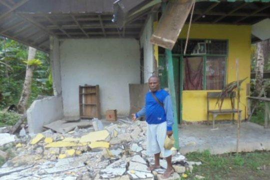 Dua kampung lagi di Sarmi dilaporkan ikut terdampak gempa 6,3 SR