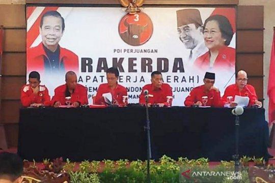DPC se-Kalteng usulkan Atu Narang kembali pimpin DPD PDIP