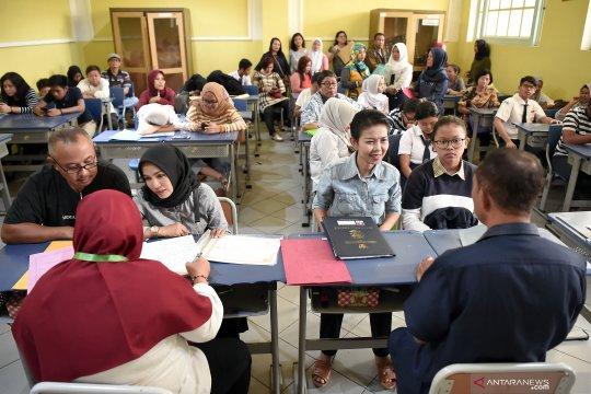SMAN 112 Jakarta siapkan kuota khusus untuk anak tenaga medis