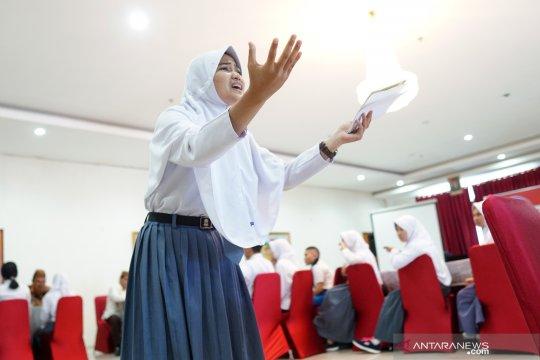 27 siswa terbaik Sulsel akan ikuti SMN 2019