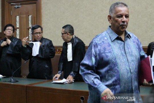 Pengacara: tidak tampak niat jahat Sofyan dalam dakwaan