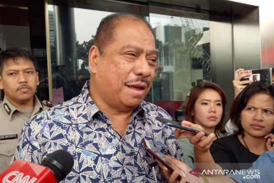 Anggota DPR Melchias Mekeng kembali tidak penuhi panggilan KPK